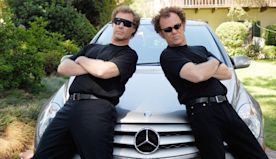 You Have To Call Me Dragon: 10 Behind-The-Scenes Facts About Step Brothers