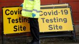 UK's COVID-19 test-and-trace system still missing targets-watchdog