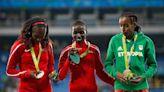 奧運10000公尺回顧與分析