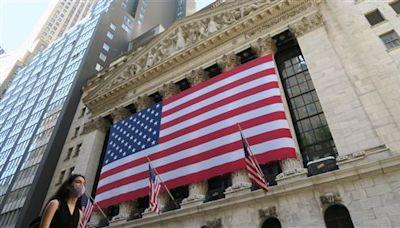 等候重大財報!美股多收高 那指漲124點、道瓊跌36點