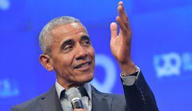 Barack Obama unveils his favorite films and TV of 2019: 'The Irishman,' 'Little Women,' 'Fleabag'