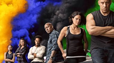 'Fast & Furious 9' Delayed For a Third Time