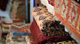 向西方出售手織藝品 阿富汗工匠恐面臨塔利班威脅