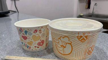 疫情下紙餐具回收量增1倍 回收率創3年新高