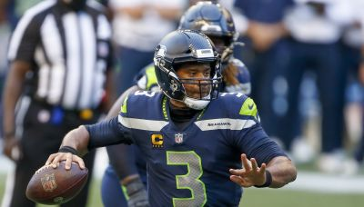 Here's what Russell Wilson likes about the Chicago Bears