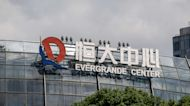 China's Evergrande default risk weighs on global markets — here's why