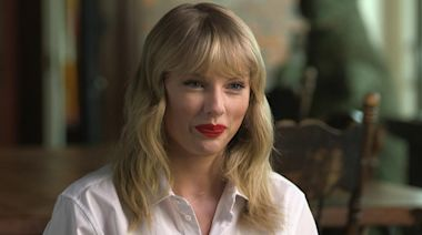 Taylor Swift on sexist labels in the music industry