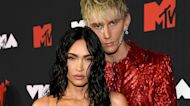 Megan Fox Hilariously Censors Machine Gun Kelly During Wild Couple's Quiz: 'Only PG Rated Answers'