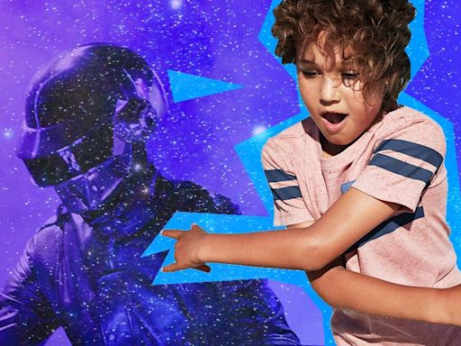 5 Best Daft Punk Songs to Listen to With Kids