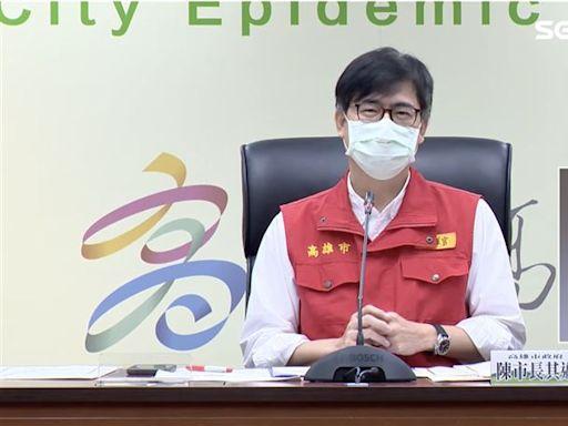快訊/高雄醫打過疫苗北上3天染疫!匡138人採檢結果曝