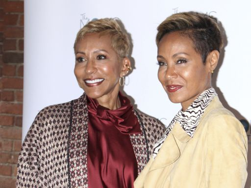 'Red Table Talk': Jada Pinkett Smith's mother says she had 'non-consensual sex' with star's father