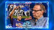 Howie Rose reveals his favorite Mets call   Time Machine Tuesday