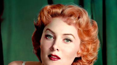 With Rhonda Fleming's Death, These 19 Hitchcock Actors Remain