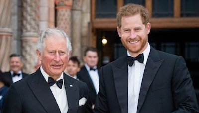 Prince Harry talks of his 'genetic pain' in podcast interview