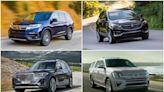 哪款 SUV 的第三排座椅最舒適?《消費者報告》實測給答案! - 自由電子報汽車頻道