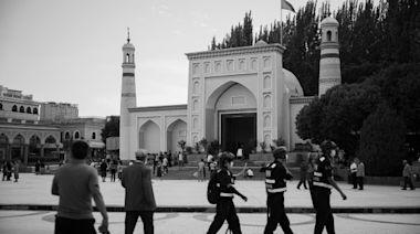 在新疆的鎮壓中生存下來(下)(圖)(圖) - Raffi Khatchadourian - 博談