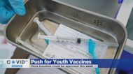State Leaders To Visit St. Paul School To Promote Vaccination