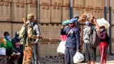 Zimbabwe's security forces clear streets ahead of planned protests