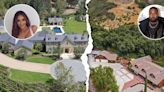 How Kim Kardashian and Kanye will split their $100m real estate portfolio