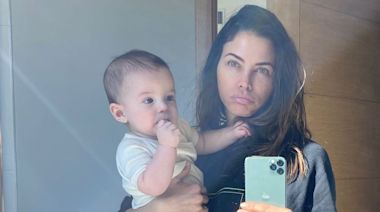 Jenna Dewan, 39, Lacks Sleep But Not Her Effortless Glow In New No-Makeup Instagram
