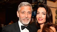 George and Amal Clooney splash whopping £90,000 on playhouse for their twins