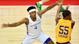 Warriors' Moses Moody named to summer league All-Rookie third team by Rookie Wire