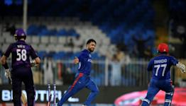 Rashid pleads for peaceful Afghanistan, Pakistan clash after 2019 violence