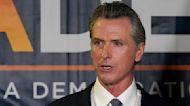 California Governor Gavin Newsom easily defeats recall attempt