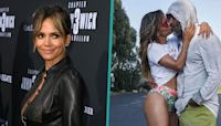 Halle Berry Claps Back At Troll Who Said She Loves Van Hunt More Than He Loves Her