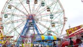 How Coney Island became the people's playground