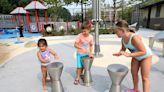 Newly unveiled Prescott Sensory Playground attracting crowds (12 photos)