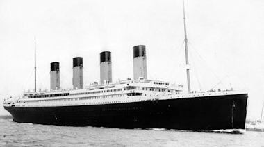 Titanic shipyard Harland and Wolff saved from closure in £6m deal