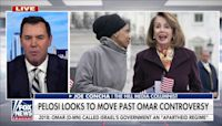 Joe Concha: Pelosi's comments on Ilhan Omar 'sends a strong message' that the radicals are in charge