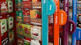 Consumers sitting on billions in unused gift cards, vouchers and store credits