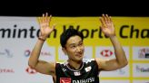 Olympics-Badminton-Five to watch at the Tokyo Olympics