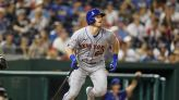 Mets trade OF McKinney to Dodgers for minor leaguer, cash