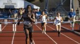 Transgender runner CeCe Telfer unable to run Olympic trials due to eligibility rules