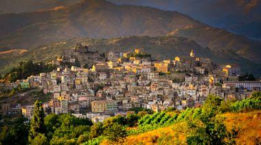 風景如畫 意大利西西里島小鎮房只賣一歐元