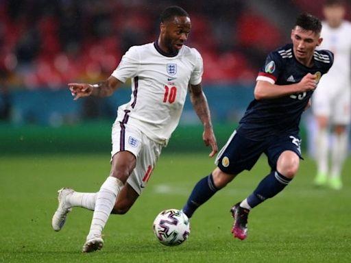 歐國盃 蘇格蘭中場基莫亞確診 英軍美臣蒙特芝維爾要隔離   蘋果日報