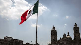 Mexico City Says Ex-Government Altered Data to Hide Crime Rate