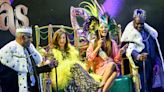 Carnival's giant new Mardi Gras officially gets its name during ceremony at Port Canaveral
