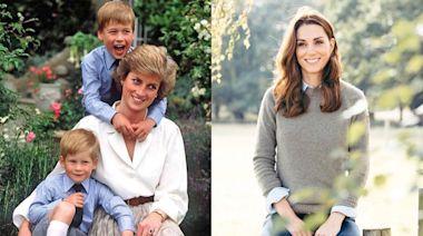 【藍寶石在英國皇室的傳承】凱特手上的黛妃訂婚戒 原是哈利王子收藏的母親遺物--上報