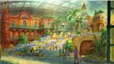 還原宮崎駿動畫場景!2022日本吉卜力樂園 走進神隱少女食堂街、霍爾的移動城堡