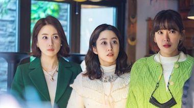 近期韓劇話題度排行!懸疑劇成近期主流,《模範計程車》排第二、《文森佐》話題度超狂