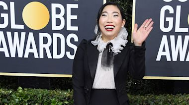 Jumanji's Awkwafina joins No Time to Die star in new Apple TV+ movie Swan Song