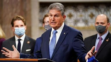 Joe Manchin: the conservative Democrat with leverage in a split Senate