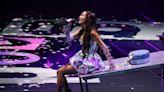 "Olivia Rodrigo Smashes MTV VMAs ""Good For U"" Performance ... And Camera   iHeartRadio"