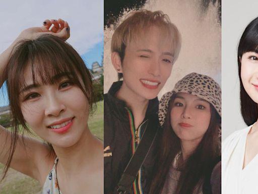 3女星沾婚變劈腿標籤 如韓劇 《老婆這週要出牆》翻版