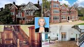 The chilling past of Cate Blanchett's English manor revealed