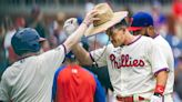Realmuto powers Phils over Marlins to finish suspended game
